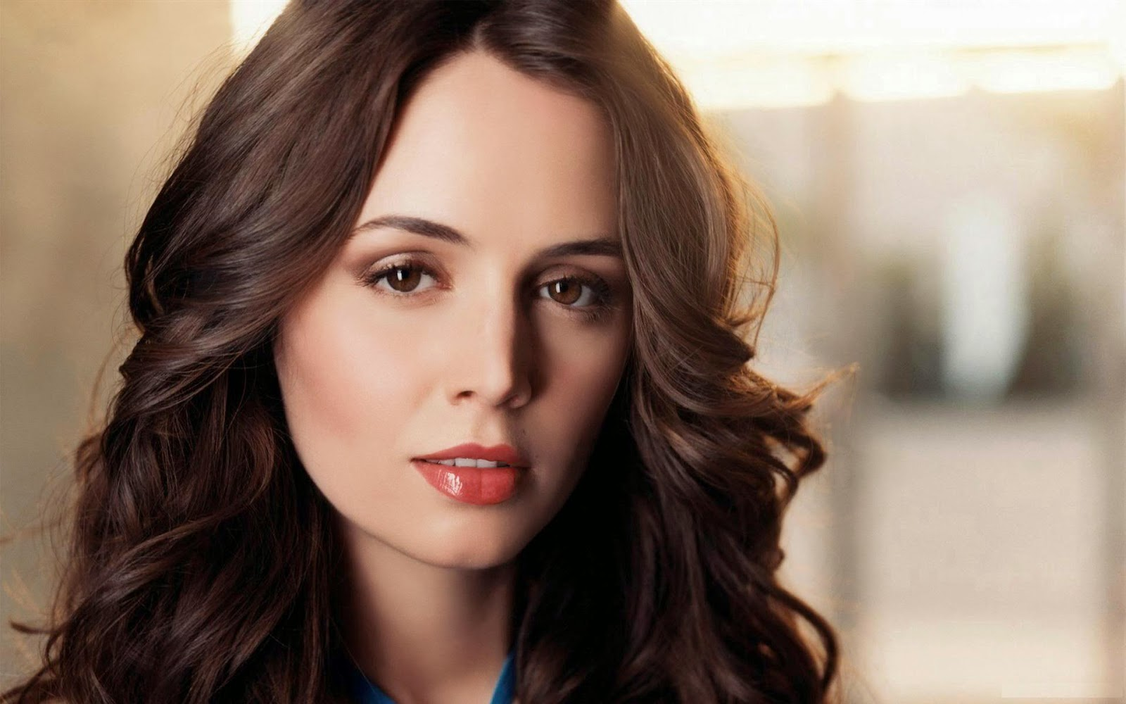 Eliza Dushku Hd Wallpapers Free Download