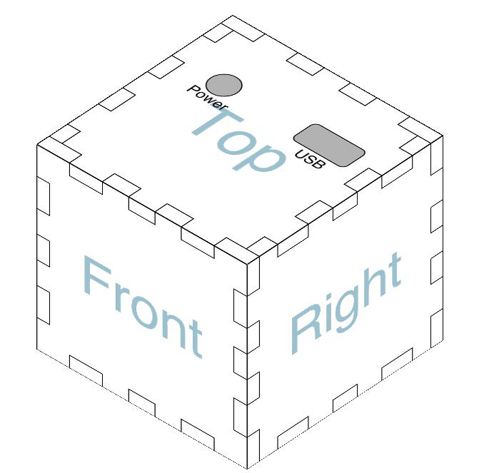 Inventables Blog Makercase Free App For Making Custom
