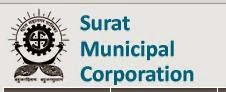 174 Surgeon Recruitment in Surat Municipal Corporation,Nov-2014