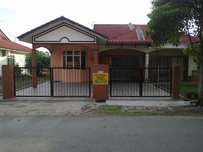 Shah Homestay Di Temerloh