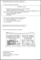 Avaliação diagnóstica-3ºano imprimir