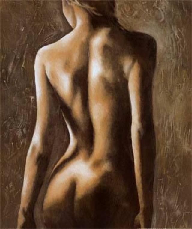 Alain Dumas 1961 French figurative painter