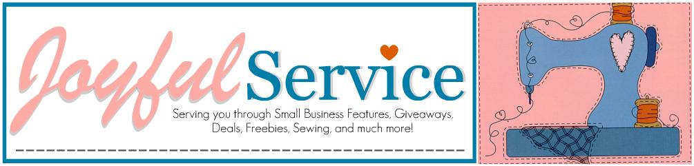 Joyful Service