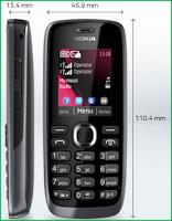 Harga Spesifikasi Nokia 112