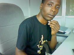 2G - Godfrey Gerald Kitang'ala