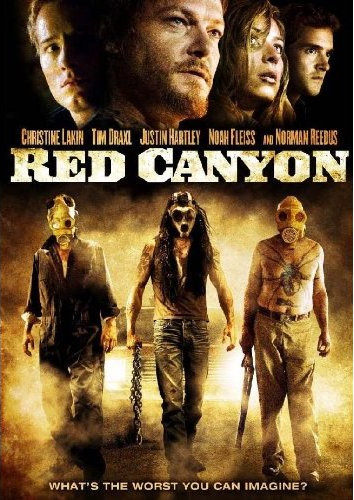 Red Canyon (2008) เรด แคนยอน คนโหดเมืองเถื่อน
