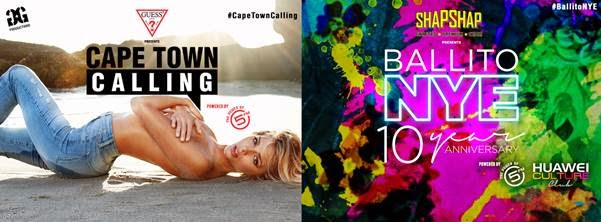 Win a set of double tickets to Cape Town Calling