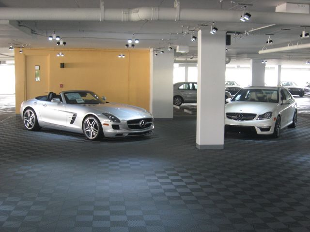 construction updates at mercedes benz of coral gables. Cars Review. Best American Auto & Cars Review