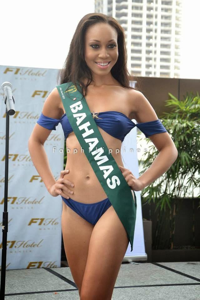 Miss earth 2013 contestants in swimsuit miss world winners