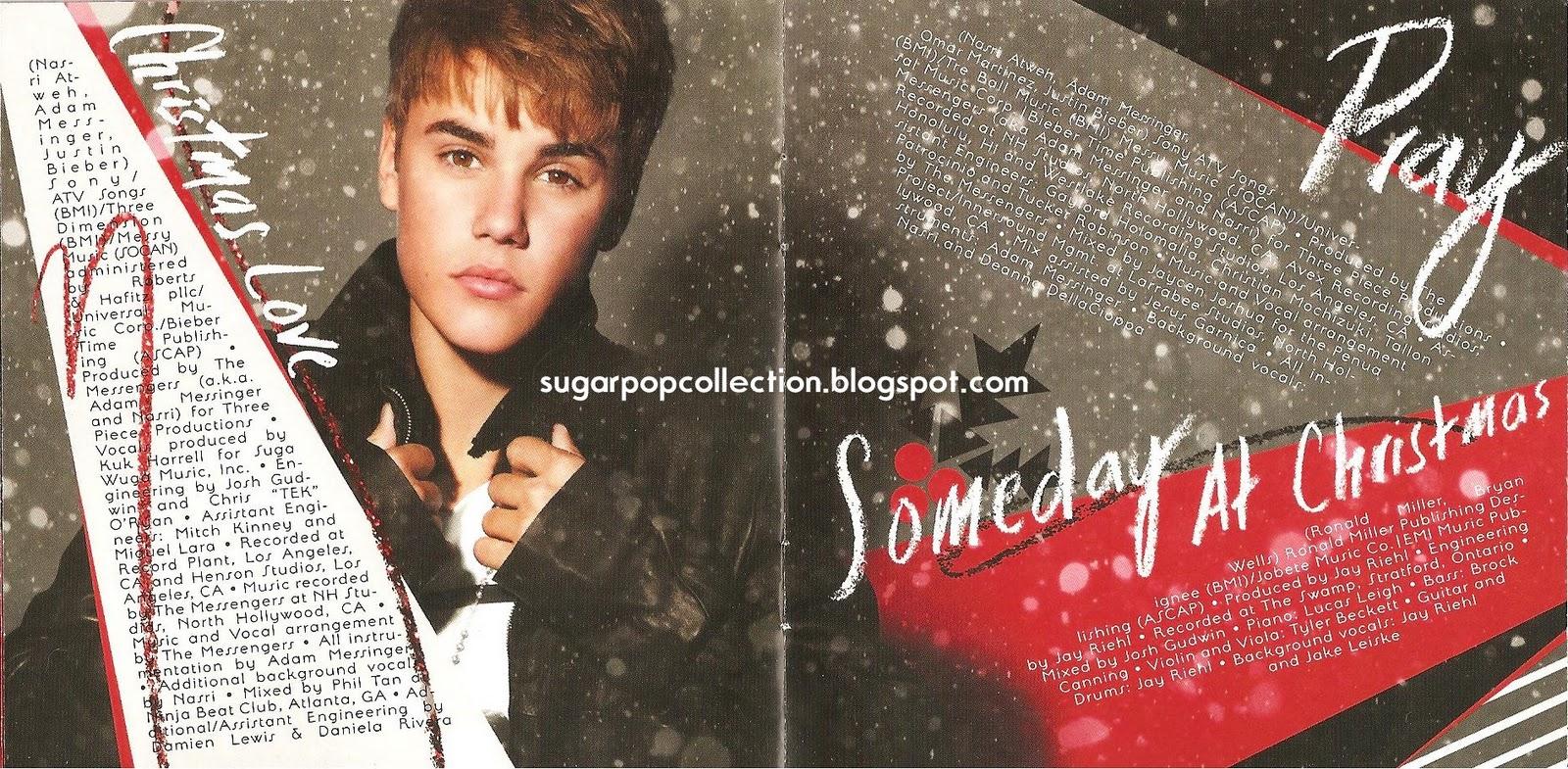 Justin bieber under the mistletoe album download itunes || Ilife mp3 ...