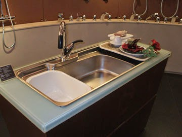 Toto Kitchen Sink