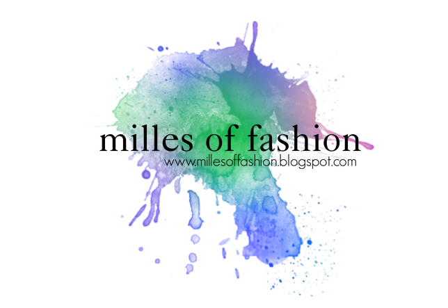 milles of fashion