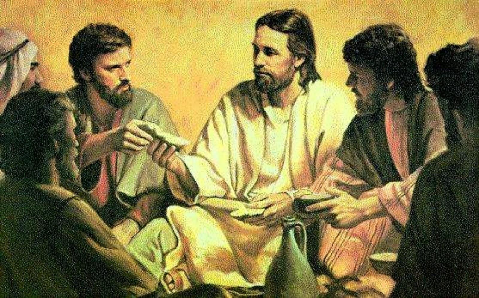 Semana Santa: Martes Santo