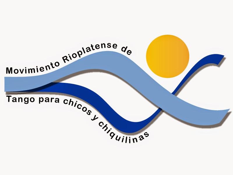 Movimiento Rioplatense de Tango para Chicos y Chiquilinas