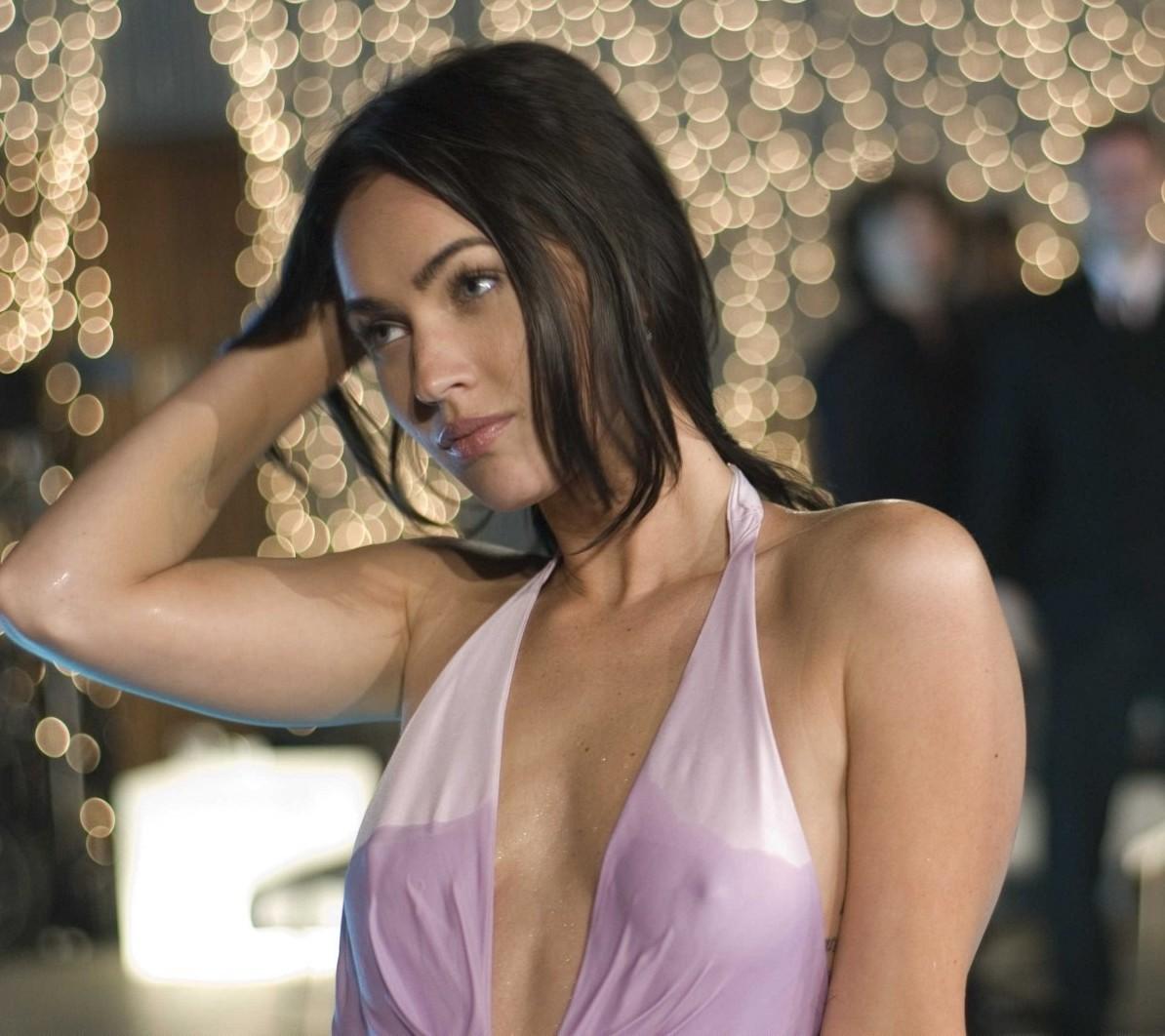 Hollywood Sex Actress
