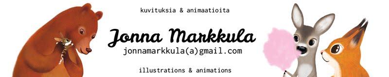 Jonna Markkula