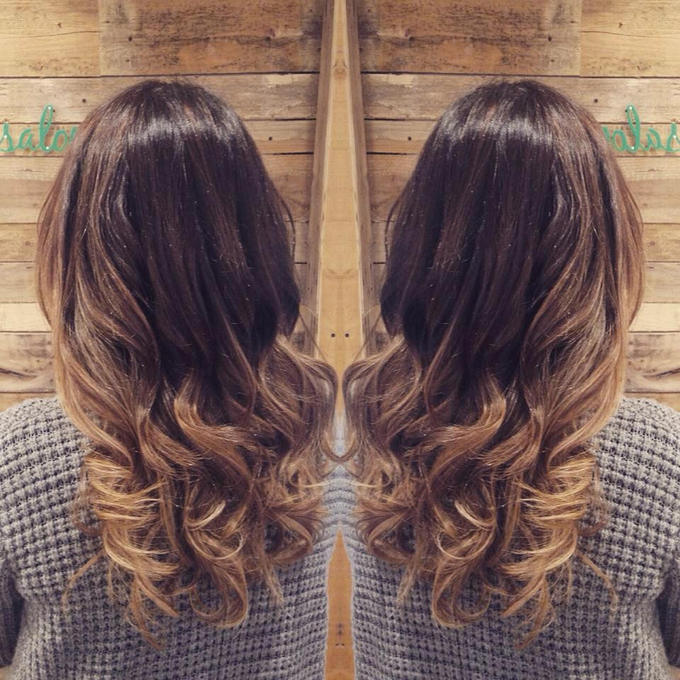 Earth Loving Hair Stylists Share On Hair Makeup Design Living