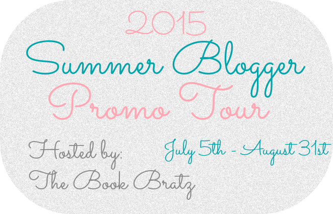 Summer Blogger Promo Tour