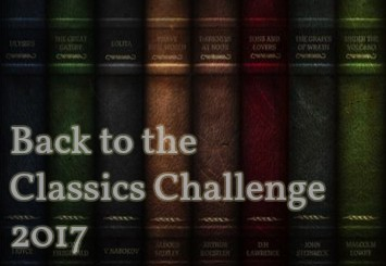 Back to the Classics 2017