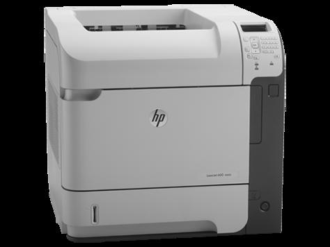 HP LaserJet Enterprise 600 Printer M602n(CE991A)