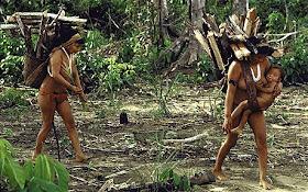 10 Suku Pribumi Yang Enggan Berhubungan Dengan Dunia Luar