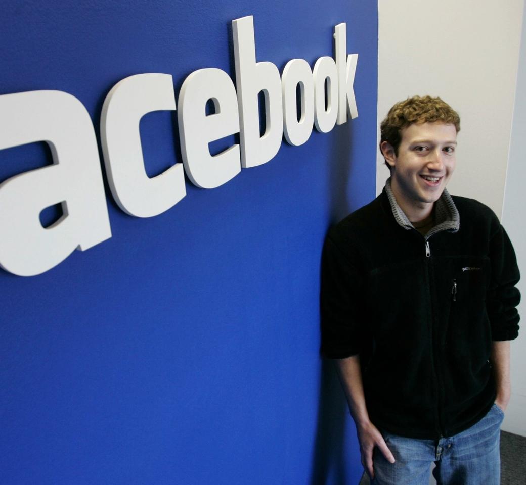 facebook non vedenti software news