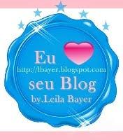 """Selo """"EU AMO SEU BLOG"""" para todos meu AMIGOS blogueiros"""
