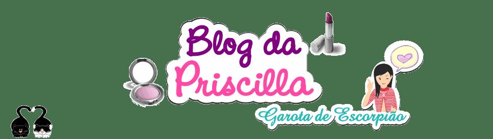 Blog da Priscilla