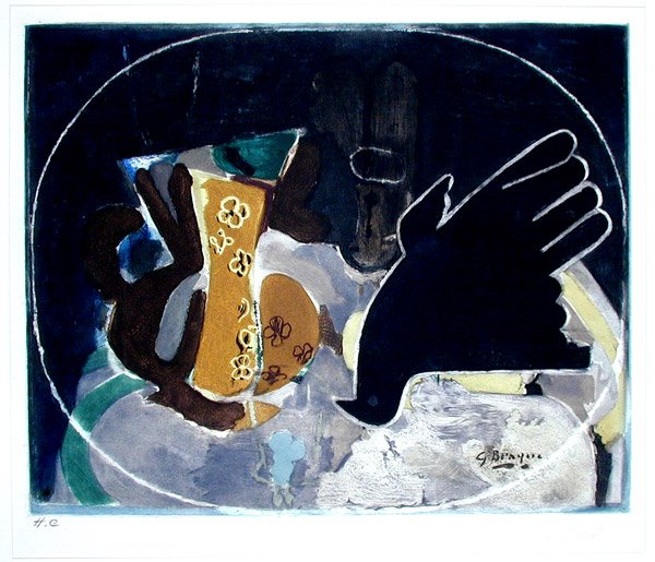 picasso citron aubrey levinthal painting blog second look georges braque