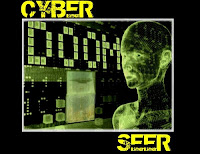 Ground Zero: Cyber Seer, Disinformation, War Christ