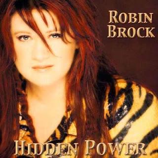 Robin Brock - Hidden Power (2003)