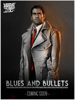 Download Blues and Bullets Episode 1 Torrent PC 2015