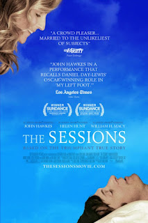 "Review | ""The Sessions"""