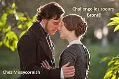 Challenge Les Sœurs Brontë (permanent)