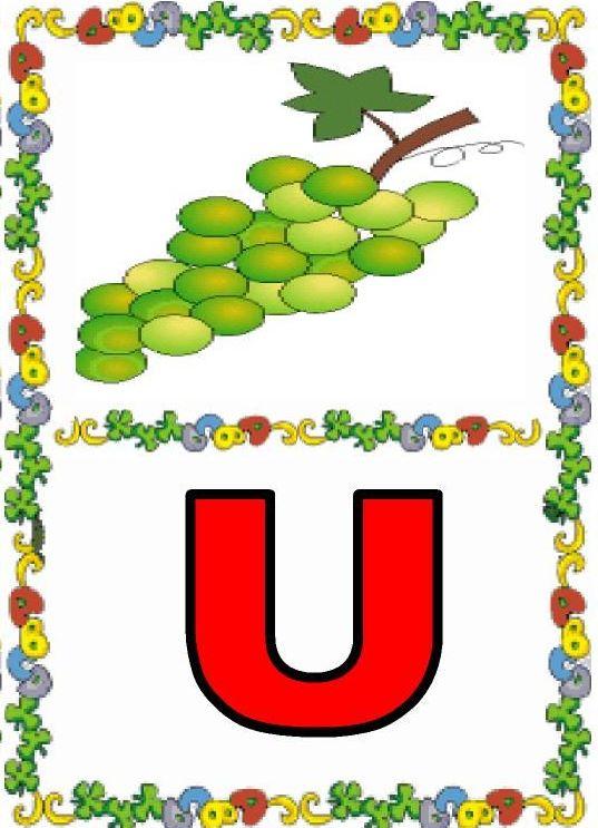 Cosas q empiezan con u - Imagui