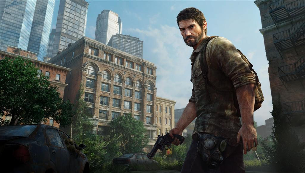 The Last of Us HD & Widescreen Wallpaper 0.0408964935956659