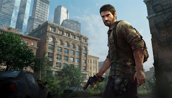 #10 The Last of Us Wallpaper