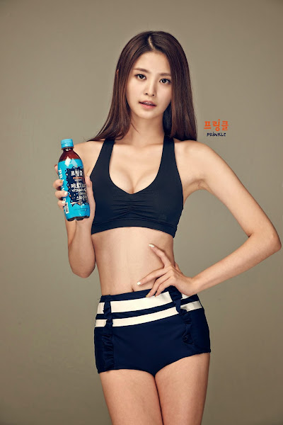 EXID Junghwa 2014