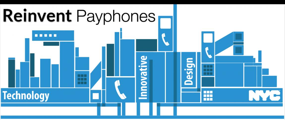 Reinvent payphones challenge