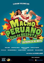 Macho Peruano que se Respeta