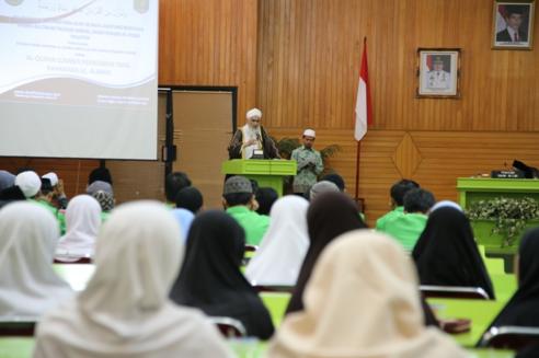 islamisasi dan sekularisasi ilmu pengetahuan