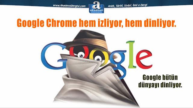google, bilişim, casusluk, PC - yazılım - donanım, videolar,