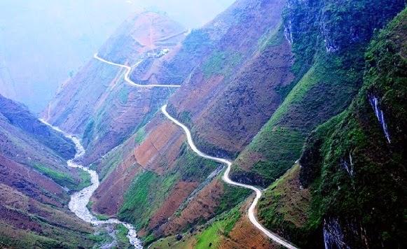 Lịch trình du lịch Hà Giang chuẩn nhất