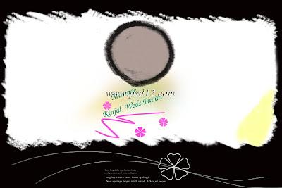12x18 PSD Wedding Album Templates File - भारतीय विवाह एल्बम