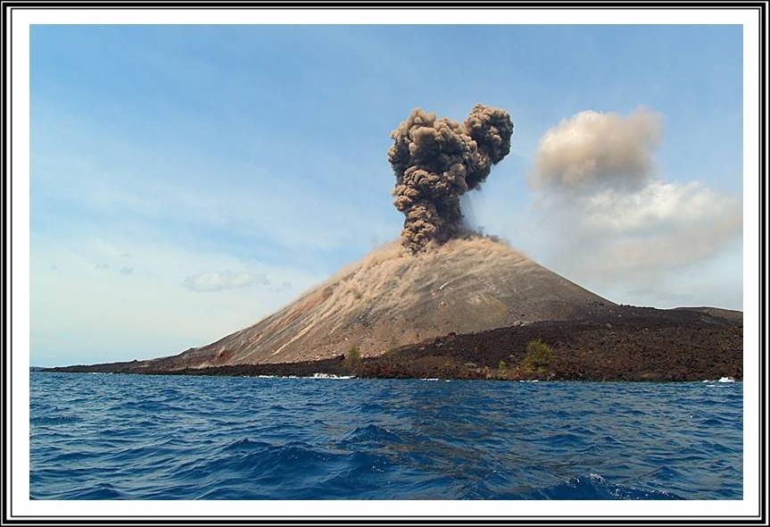Naskah Drama Tentang Gunung Merapi