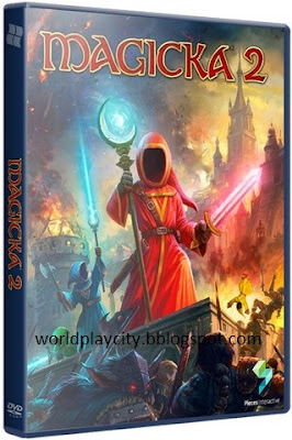 Magicka 2 PC Game Free Download