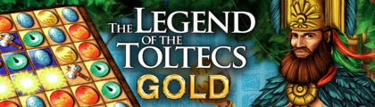The Legend Of The Toltecs Gold Free Game Download