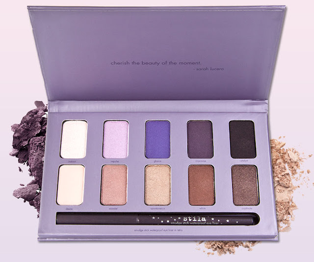 "Stila ""In The Moment"" Eyeshadow Palette"