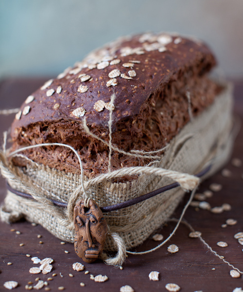 Whole+Grain+Bread+1 How to Bake Gluten Free: The Basics