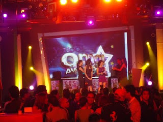 Winners of the First Yahoo OMG Awards